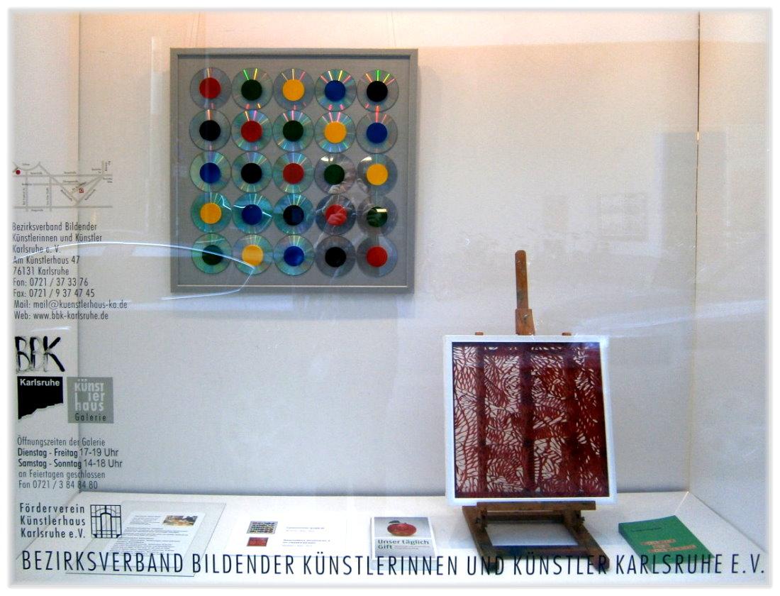 BBK-Schaufenster Juni 2014