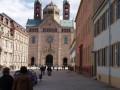 Speyer Kulturhof Flachsgasse