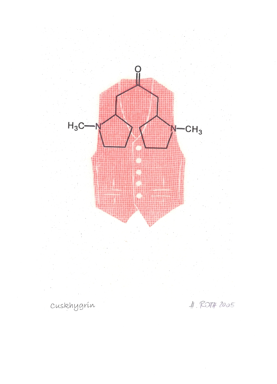 Cuskhygrin - Grafik