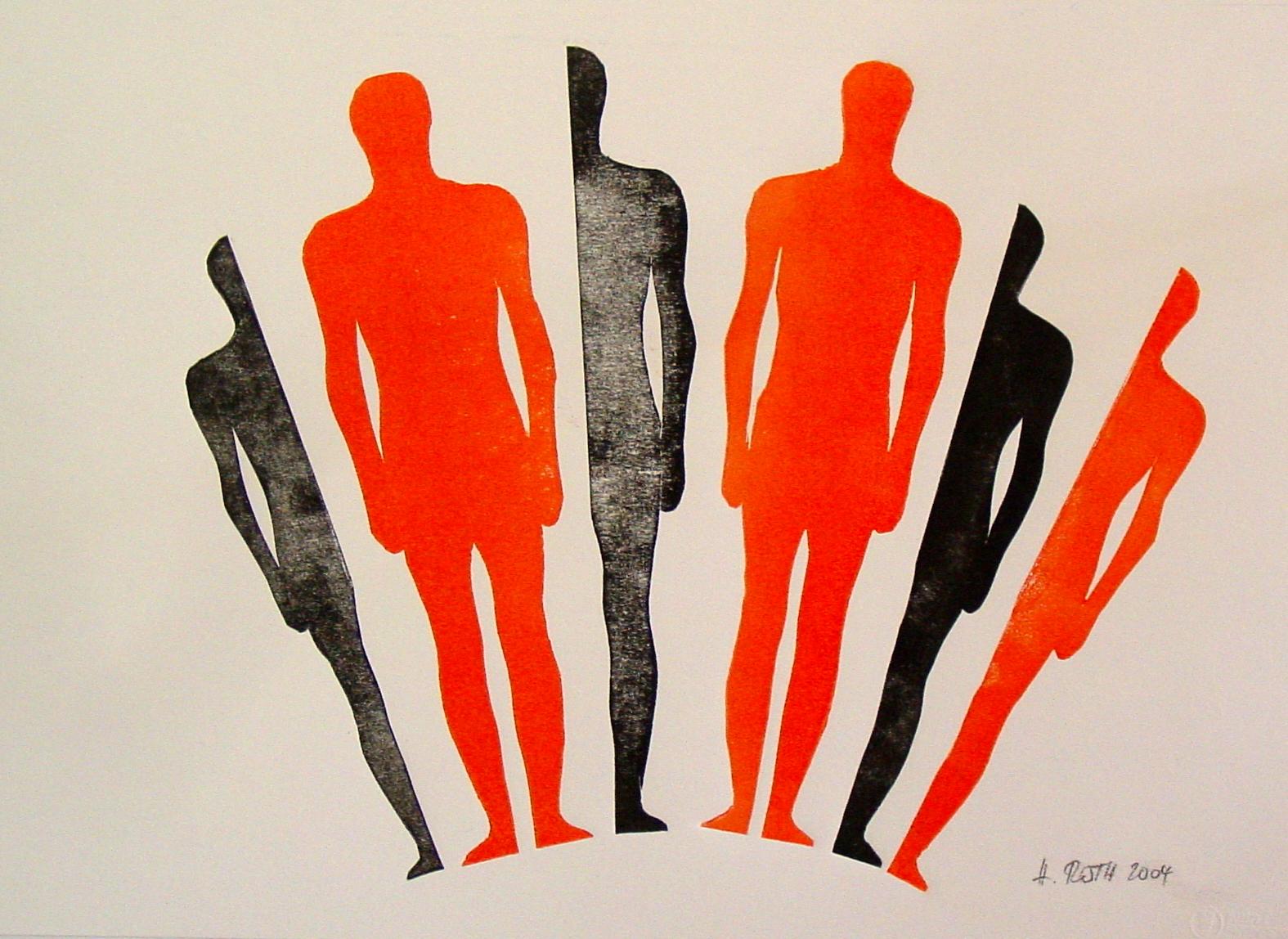 Hombres-en-grupo