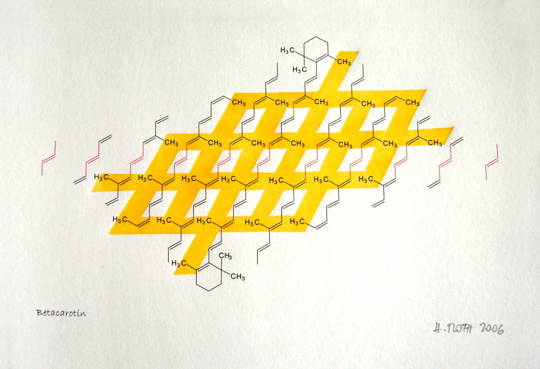 Betacarotin