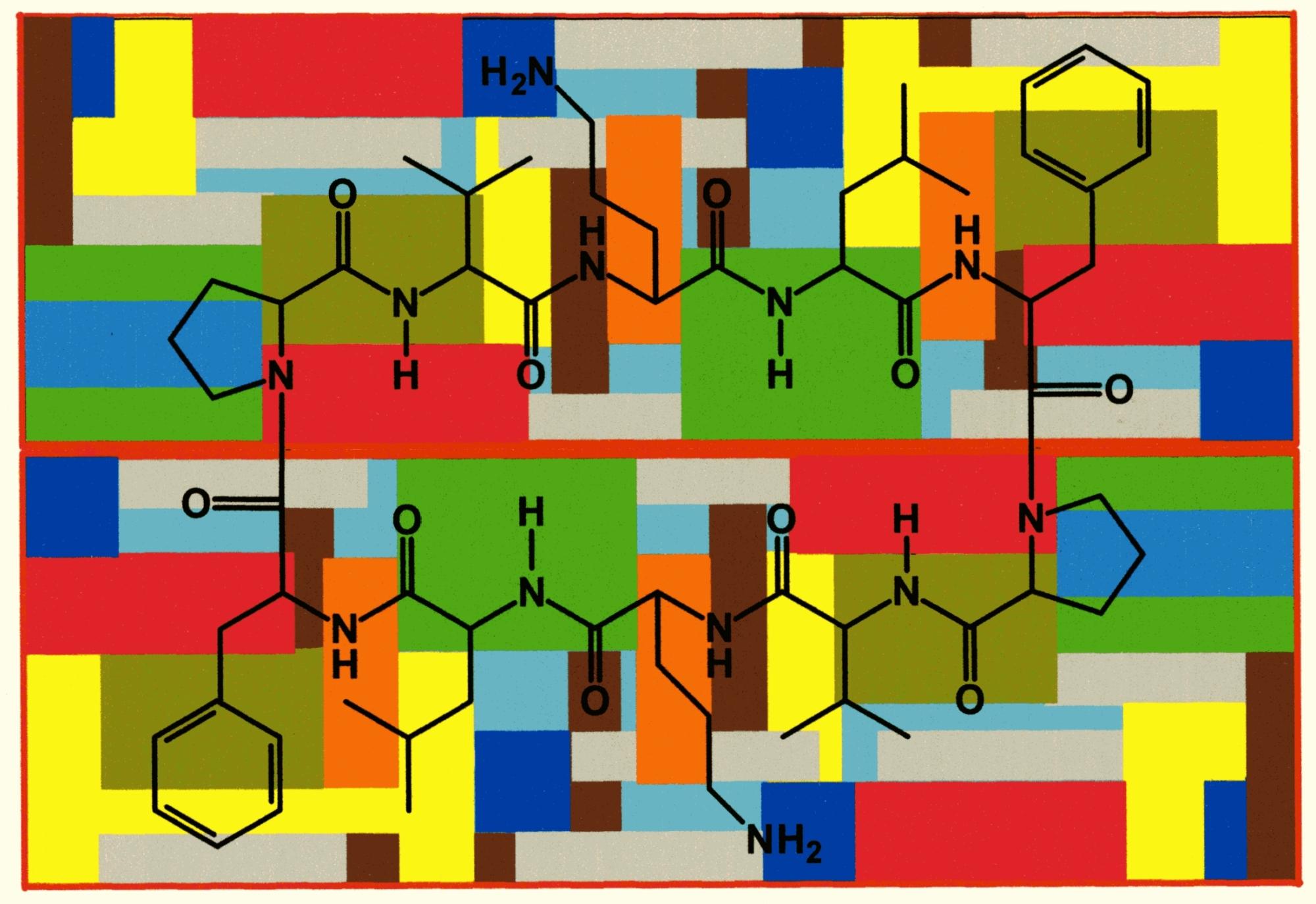 Gramicidin-2