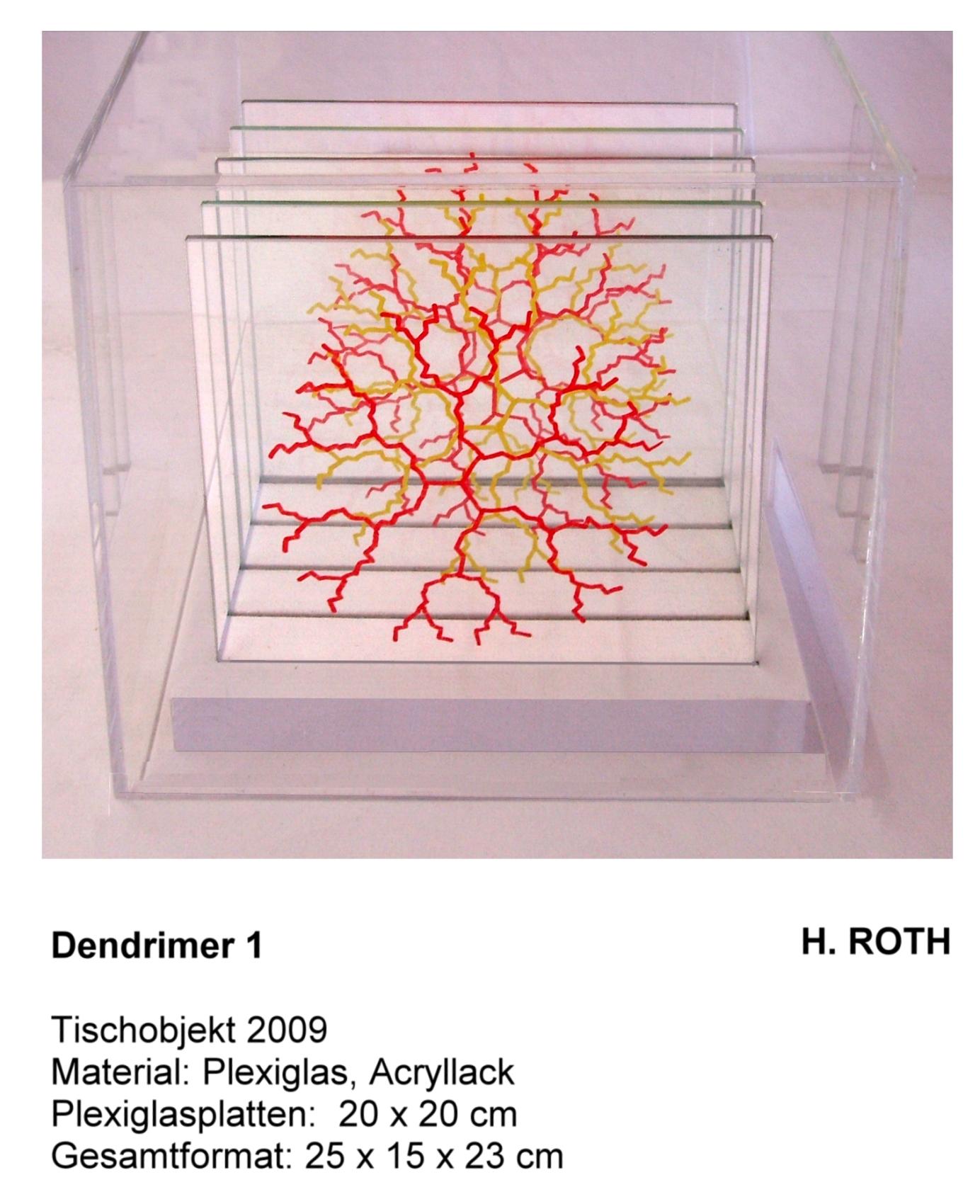 Dendrimer 1