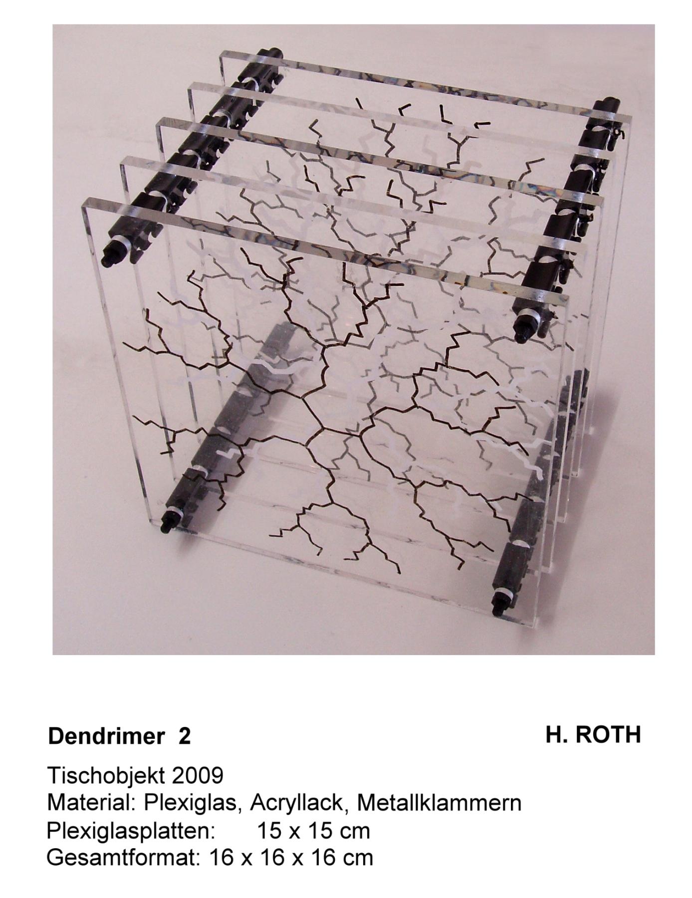 Dendrimer 2