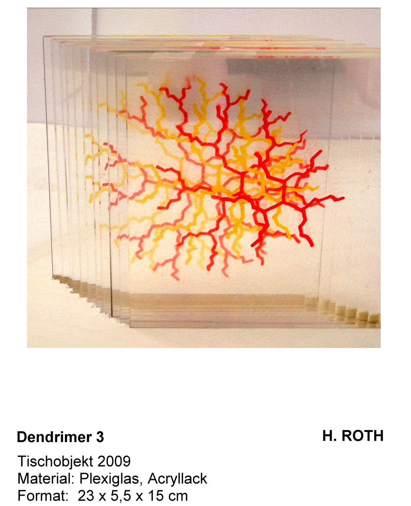 Dendrimer 3